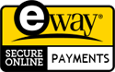 Payments by eWay